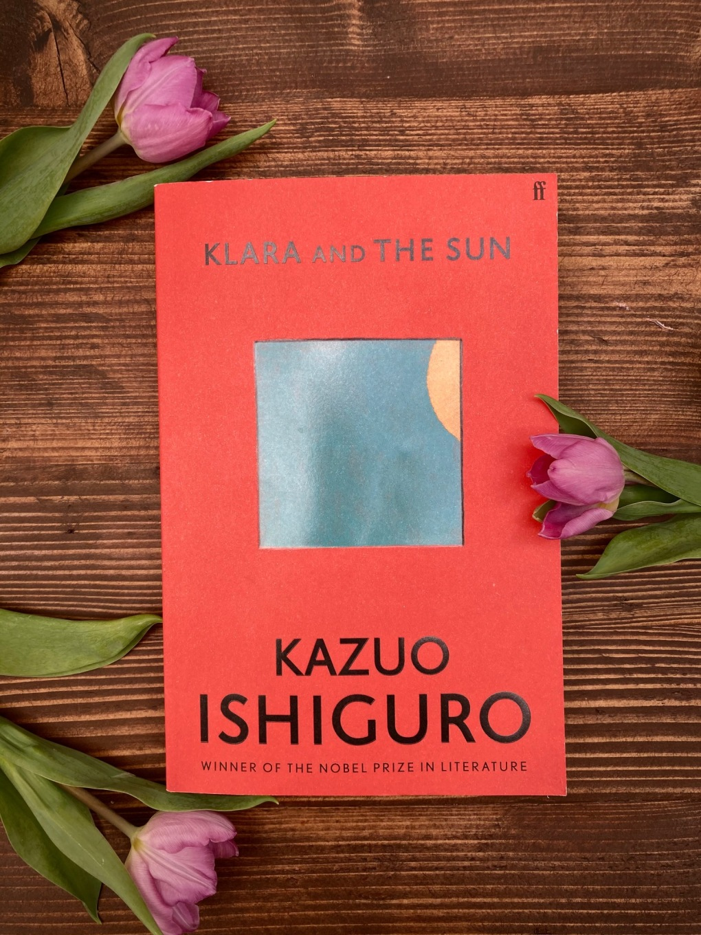 Book Review – Klara and the Sun by Kazuo Ishiguro   The Resting Willow